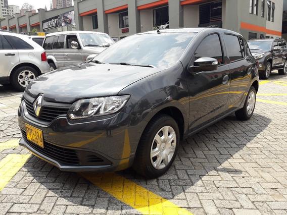 Renault Sandero Life 2019