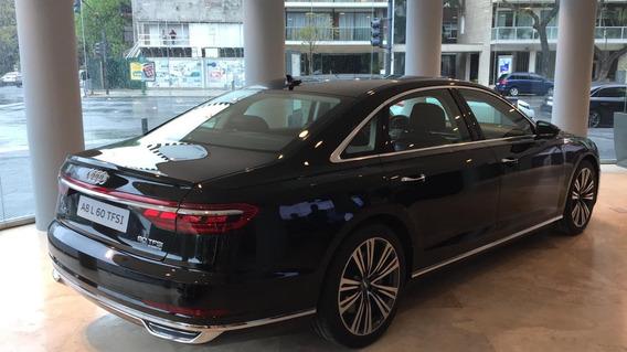 Audi A8l 60tfsi 460cv Quattro