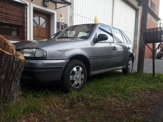 Volkswagen Gol 1.6 Plus D 1999
