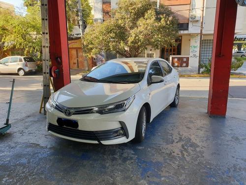 Toyota Corolla 1.8 Xei Mt 140cv 2020
