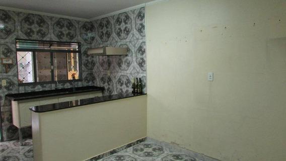 Casa Com 2 Dormitórios À Venda, 108 M² Por R$ 200.000,00 - Jardim Residencial Roseira - Limeira/sp - Ca0275