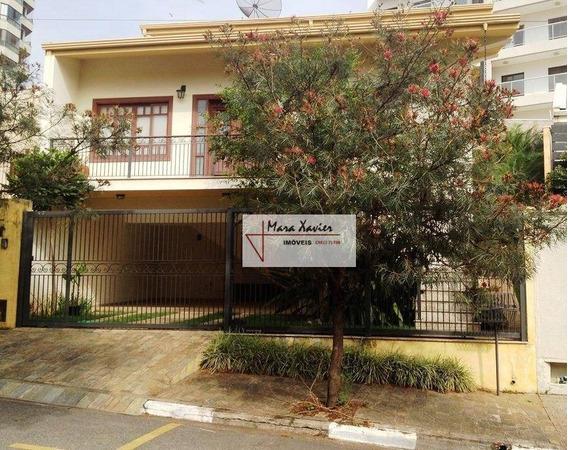 Sobrado Com 3 Dormitórios Para Alugar, 247 M² Por R$ 3.300,00/mês - Jardim Planalto - Vinhedo/sp - So0730
