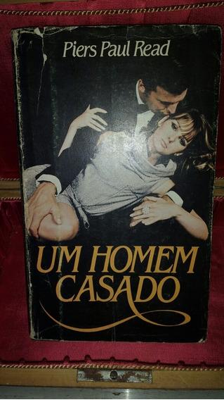 Livro Um Homem Casado