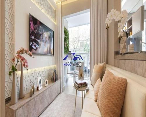 Lindo Apartamento Com 2 Dormitórios, No Jardim Socorro - São Paulo. - 2213 - 67874796