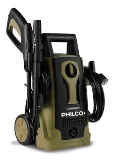 Hidrolavadora Philco 1400w Para Auto 105 Bar Modelo Nuevo