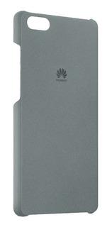 Funda Rigida Protectora Huawei P8 Lite Original Nueva