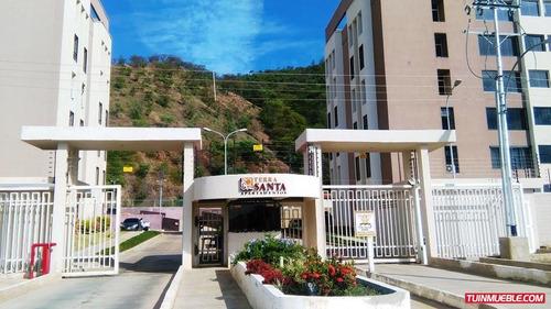 Apartamentos En Venta Residencias Terrasanta 04143446867