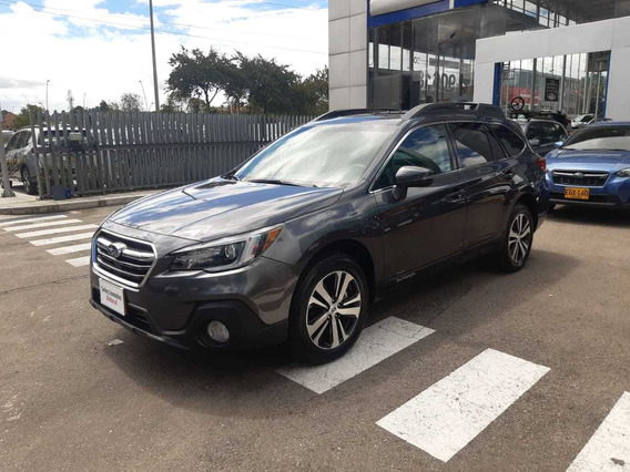 Subaru Outback Eyesight Gkz 017