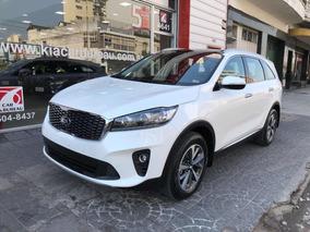 Kia Sorento 2.4 Ex 4x2 0km Linea 2019