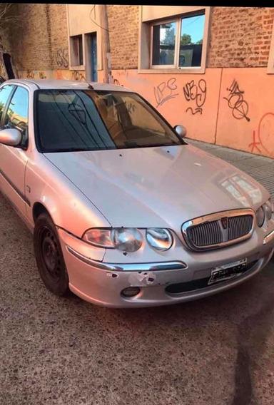 Rover 45 2003 2.0 Classic