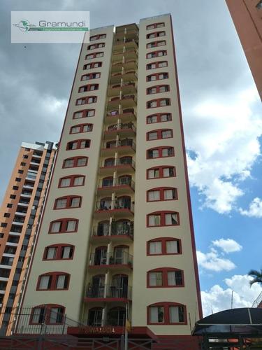 Imagem 1 de 15 de Apartamento Em Cambuci  -  São Paulo - 7190
