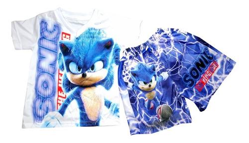 Imagen 1 de 1 de Conjunto Deportivo Sonic