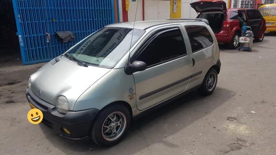 Renault Twingo Twingo 2001