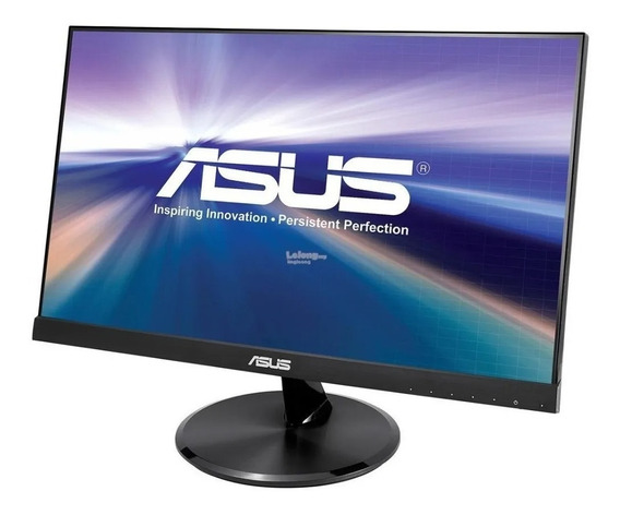 Monitor Asus Tactil 21.5 Ips Full Hd Touch Vt229h Gamer