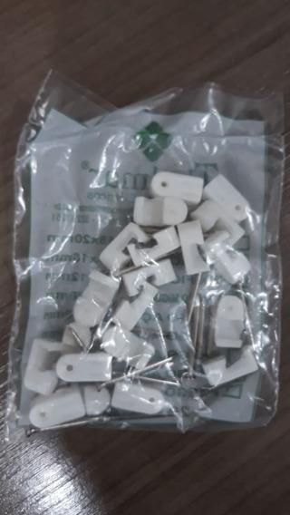 Lote C/ 16800 Fixa Fio Nº2 14x16
