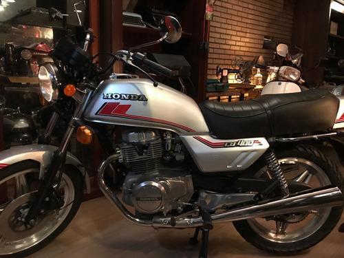 Imagem 1 de 7 de Honda Cb 400