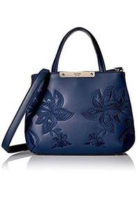 Bolso Guess Azul Para Vve669305 Mujer 4R5AjL
