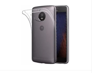 Capinha Motorola Moto G5 Tela 5.0 Xt1672