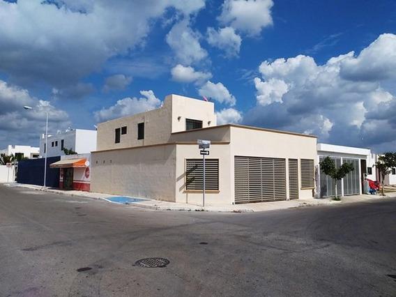 Casa En Venta En Fraccionamiento Las Americas Ii - Al Norte De Mérida
