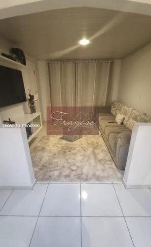 Imagem 1 de 15 de Casa Para Venda Em Curitiba, Xaxim, 4 Dormitórios, 2 Banheiros, 2 Vagas - 10.340_1-1441144