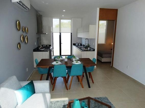 Preventa Casa A Estrenar 2 Niveles Roof Top 3 Recamaras A 2 Km De La Playa En Playa Del Carmen