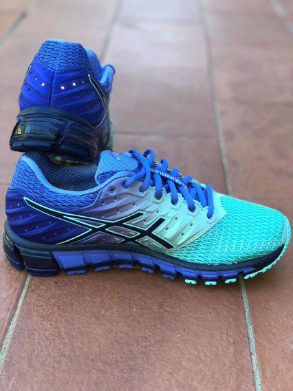 Zapatillas Asics Gel- Quantum 180
