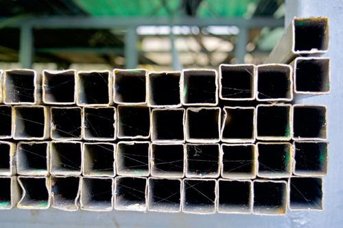 Tubo 1 X 1 X 0.90 (cal 20) X 6 Mts