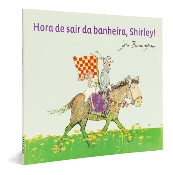 Hora De Sair Da Banheira, Shirley - John Projeto Itaú