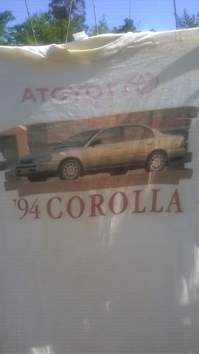 Imagen 1 de 7 de Accesorio Original  Para Toyota Corolla 1994