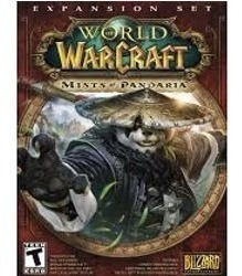 World Of Warcraft Mists Of Pandaria Pc Fisico Sellado