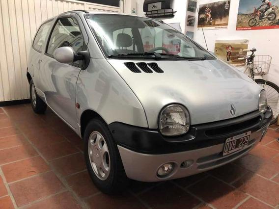 Renault Twingo 2001 1.2 Privilege Pk1 Aa Ab