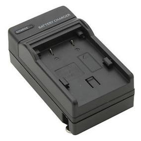 Carregador Lb4 Para Konica E Minolta Np500 Worldview