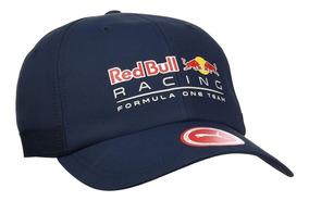 Boné Puma Red Bull Racing Lifestyle Marinho- Original