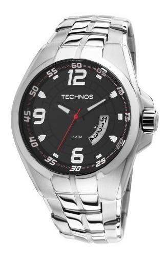 Relógio Masculino Technos Performance 2115ksw/1r