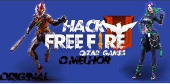 Vip Free Fire 100%atualuzado Antban Envio Imediato!