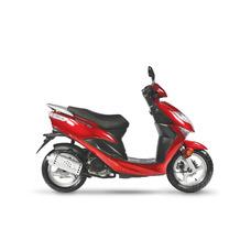 Moto Scooter Corven Expert 80 Colores Financiacion 0km