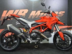 Ducati - Hypermotard 821 - 2014