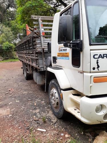 Ford Cargo 1317 E 2011