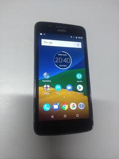 Smartphone Moto G5 32gb - Ótimo Estado - Com Nota Fiscal