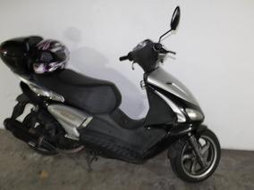Moto Benelli Velvet 150 Cc