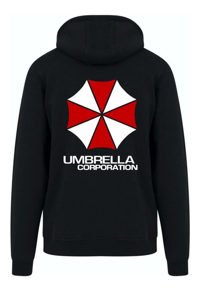 Campera Umbrella - Residet Evil - Series - Games - Anime