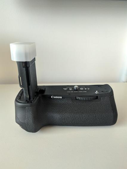 Grip Para Bateria Canon 6d Mark 2 Original - Usado