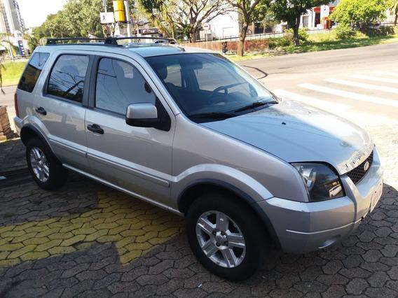 Ford Ecosport Xlt 2.0 Automático - Ac. Troca - 2007