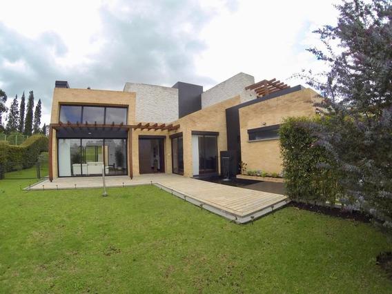 Casa En Hato Grande(sopo) Rah Co: 20-564