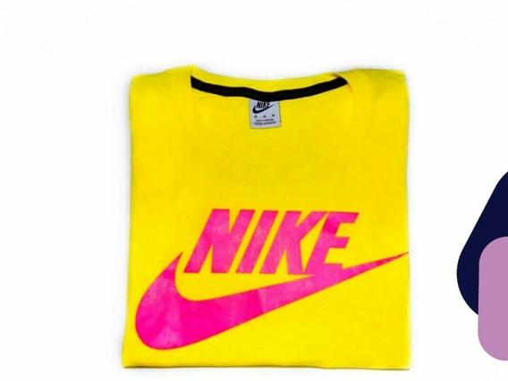 Remera Nike Importada Talle M
