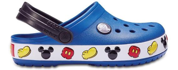 Crocs - Crocband Mikckey Clog Kids