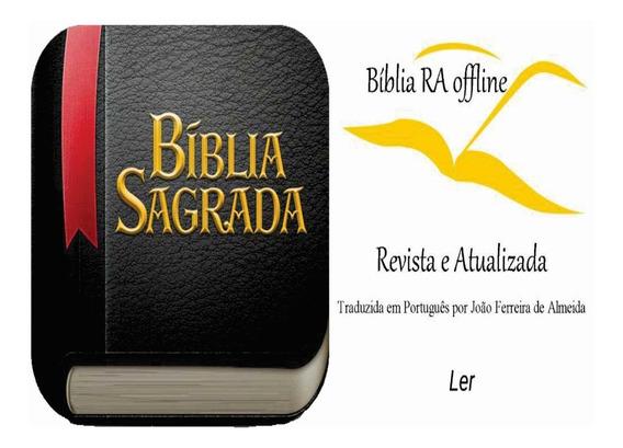 Bíblia Ra Offline