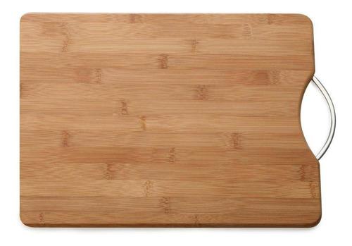 Imagem 1 de 1 de Tabua Pão Em Bambu 38x28cm Maxwell & Williams