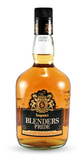 Whisky Blenders Pride Scotch 1 Litro 1000ml 01almacen