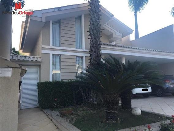 Sorocaba - Casa 3 Suítes (mobiliada) Sunset - 67443
